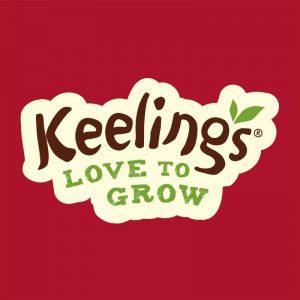 Keelings Facebook Customer Service - Ralph the snail.