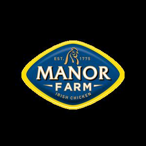 Manor Farm Logo