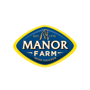Manor Farm Logo